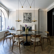 - Interiors - Townhouse in London, Westminster - 325