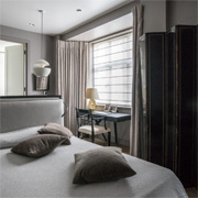 - Interiors - Townhouse in London, Westminster - 322